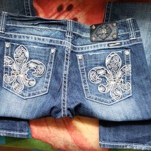 Miss Me Jeans 31